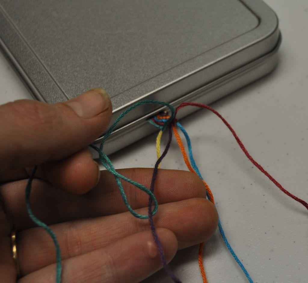 Как сделать браслеты своими руками