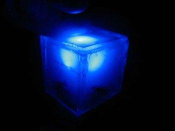 Фантастический куб своими руками