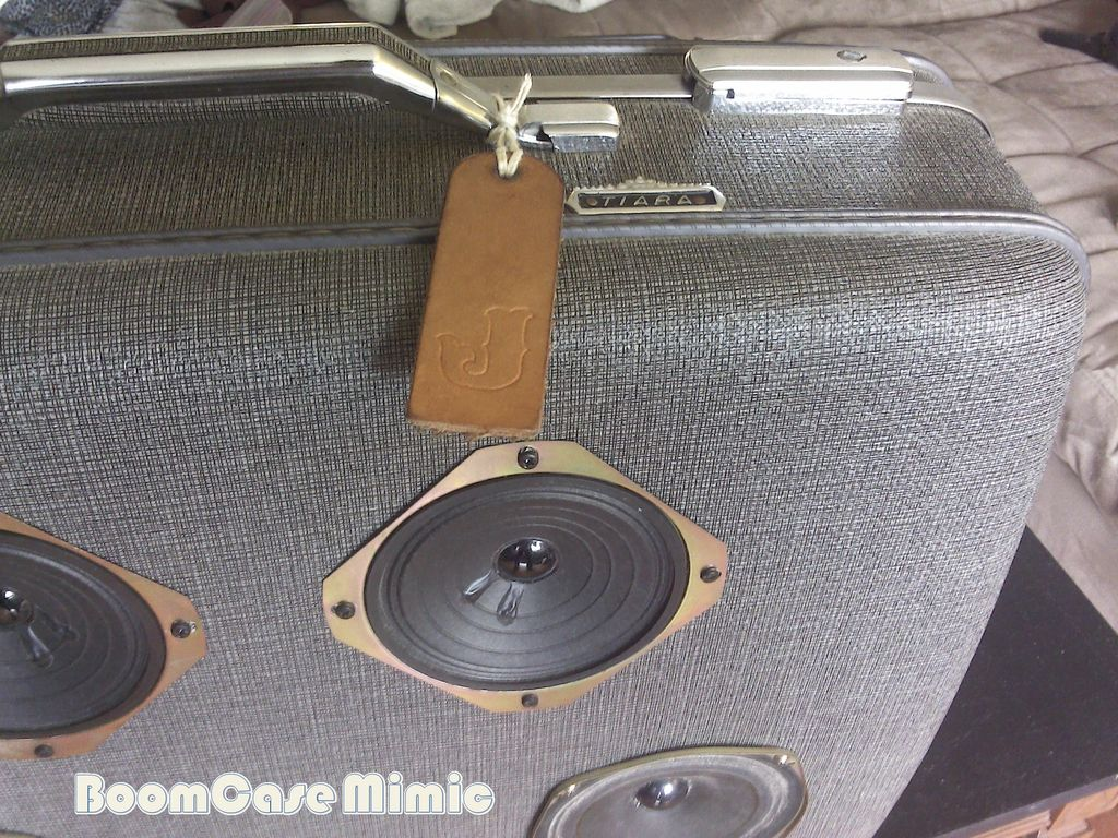 Как сделать музыкальный кейс