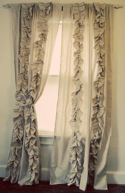 Как сшить шторы с плиссировкой?
