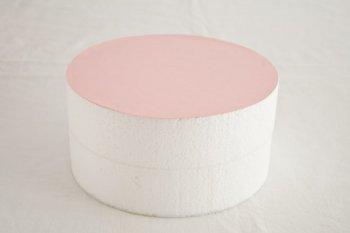 Декоративный торт