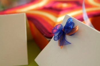 Банты для подарков