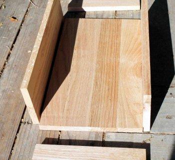 Ящик для инструментов своими руками