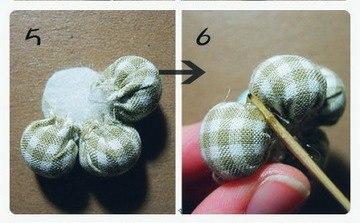 Как сделать резинку для волос