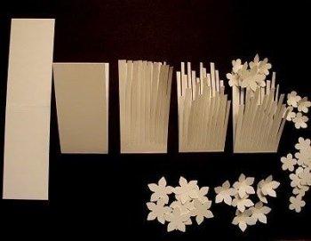 Как сделать свадебную открытку своими руками