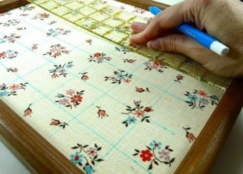 Календарь своими руками