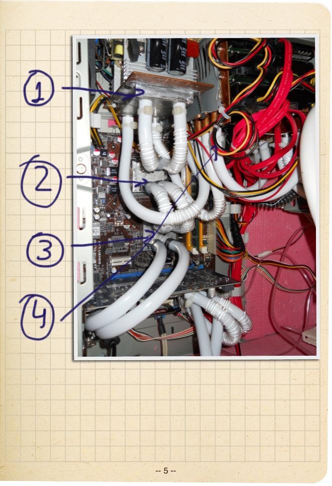 Как сделать бесшумный компьютер