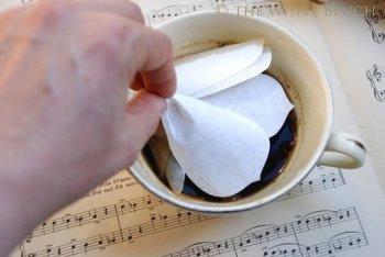 Роскошная роза из бумаги