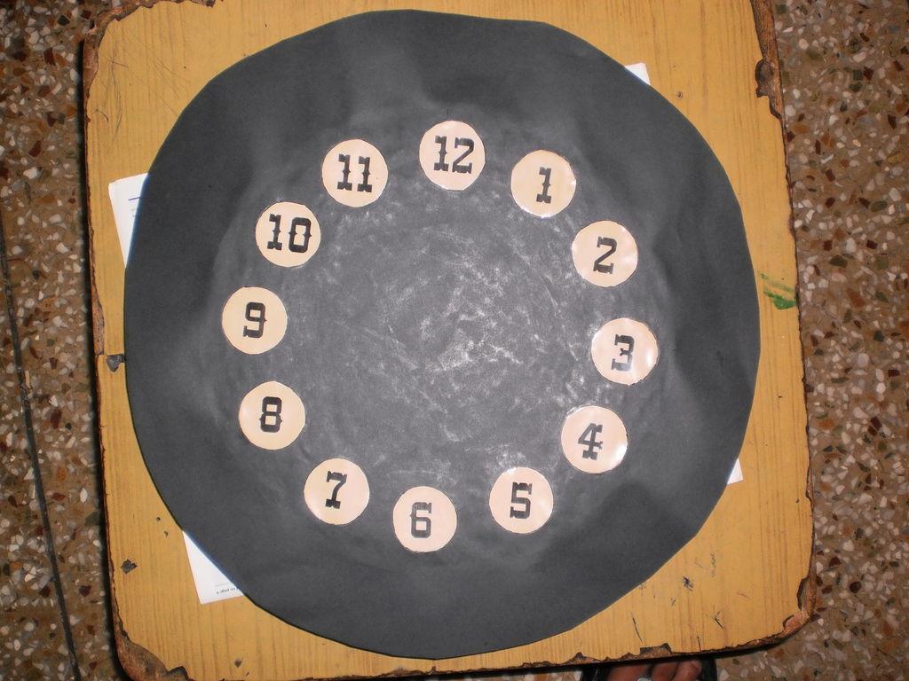 Как сделать компас из картона фото 209
