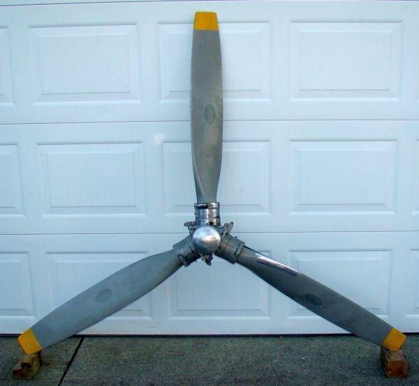 Как сделать вентилятор из пропеллера от самолета?