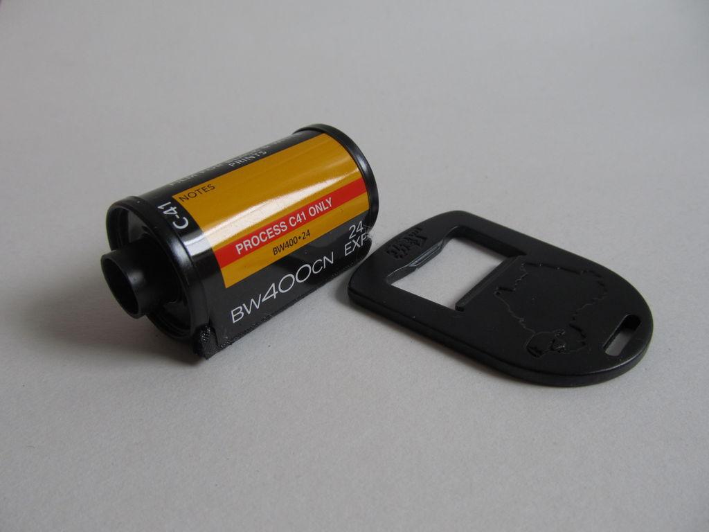 Как проявить фотопленку дома?