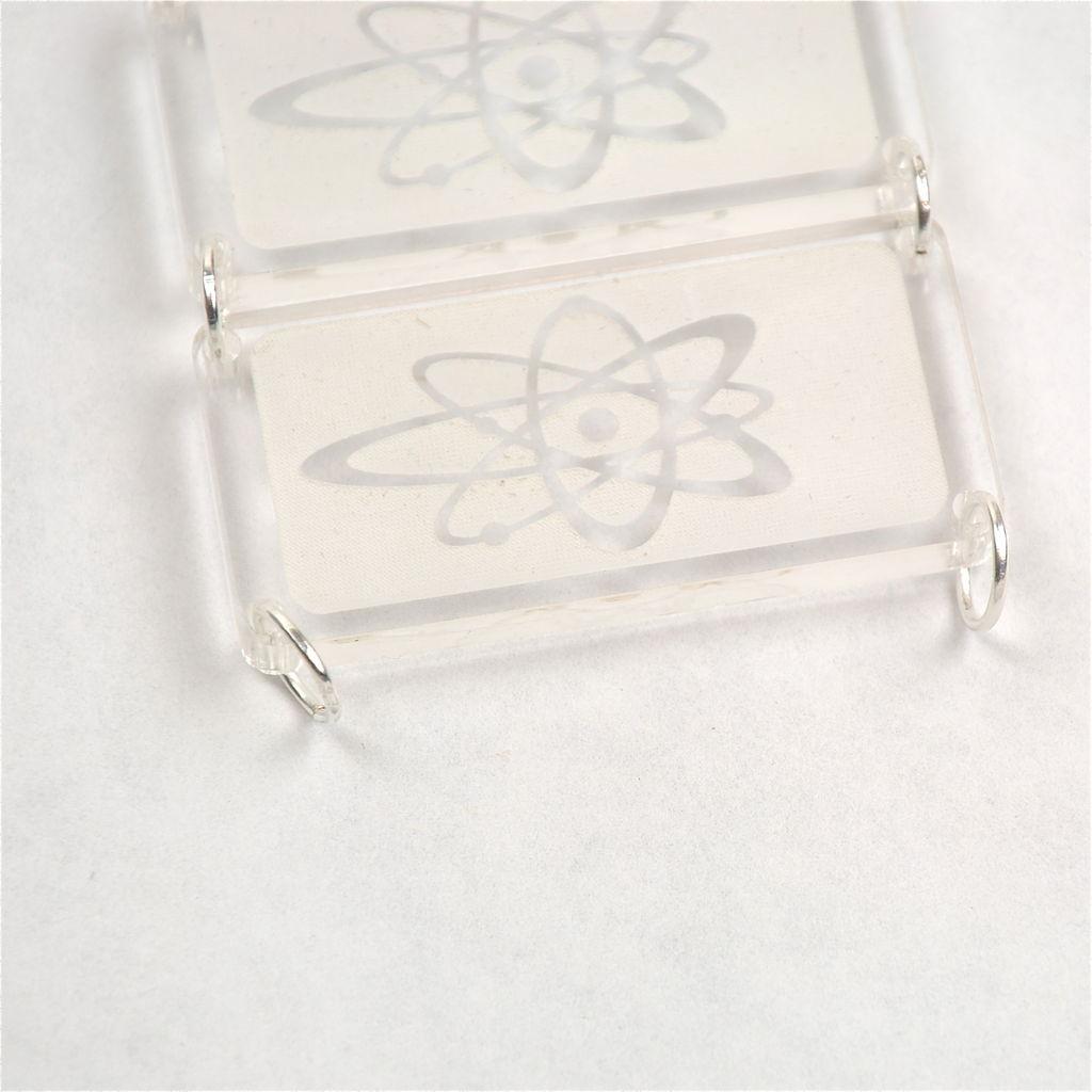 Как сделать браслет с помощью лазерной резки
