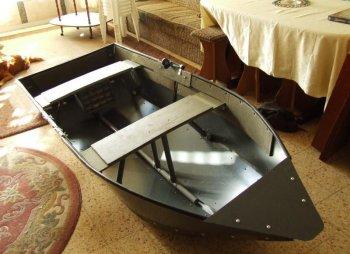 Складная лодка Универсалка 2