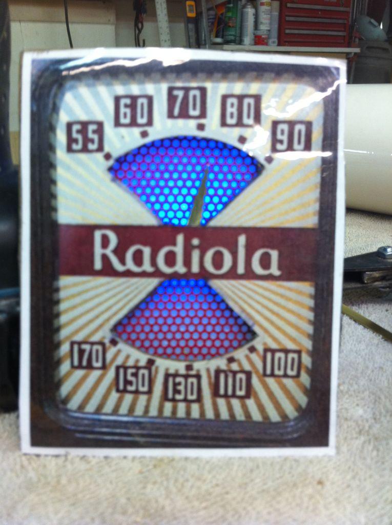 Как смастерить корпус системного блока в стиле винтажного радио