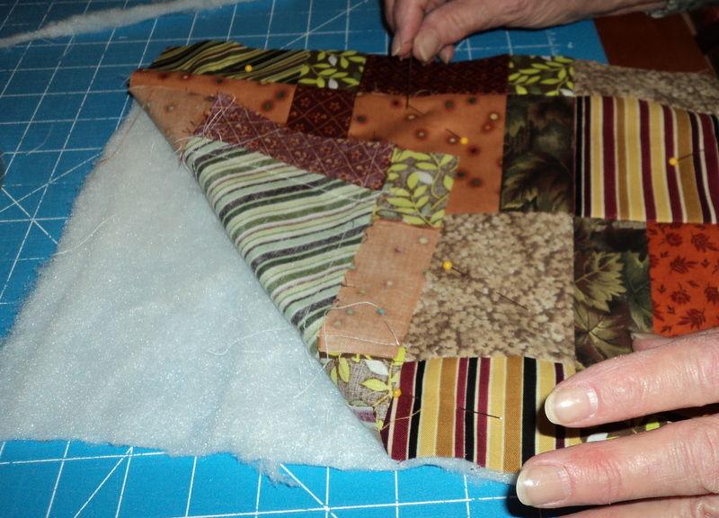 Вышиваем чехол для iPad