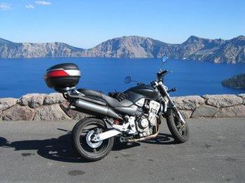 Установка GPS навигатора на мотоциклу