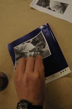 Рисунок на футболке своими руками
