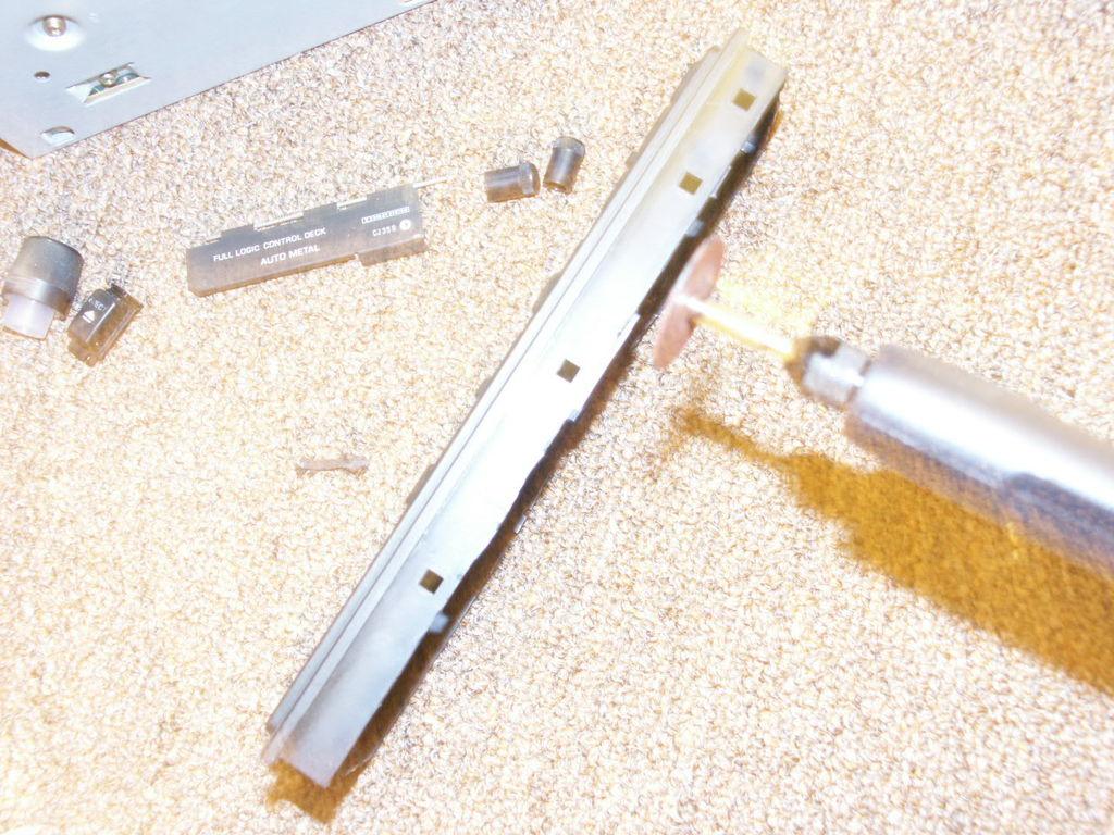 Дешевая противоугонная защита для автомагнитолы