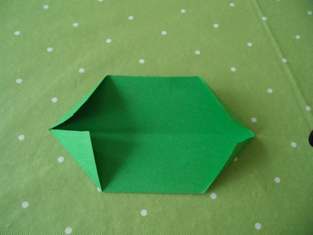 Оригами Лотос  своими руками