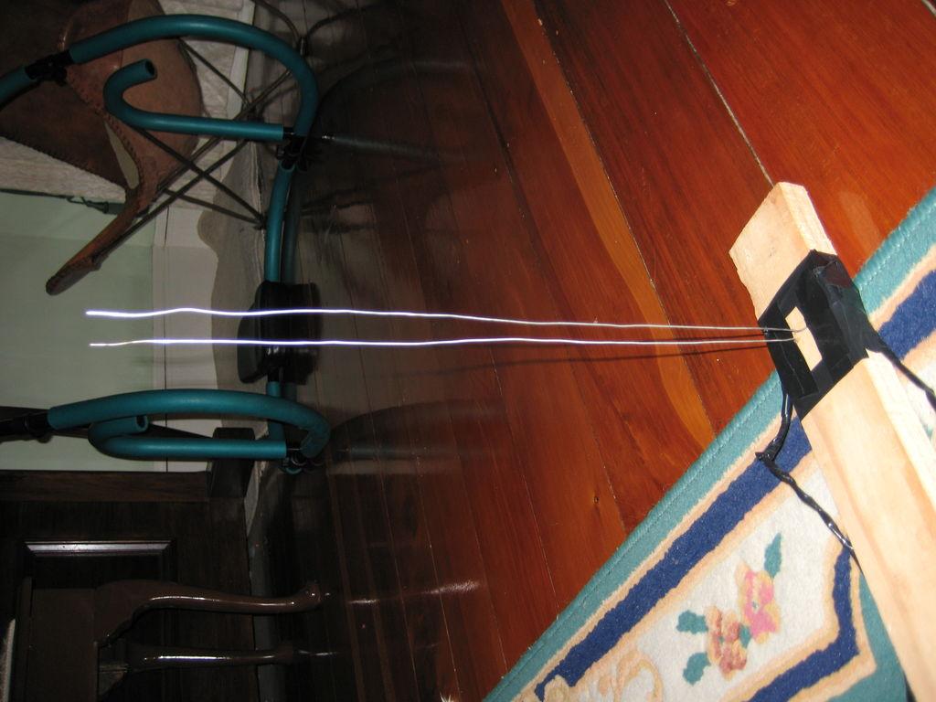Лестница Иакова своими руками
