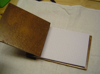 Книга алхимика своими руками