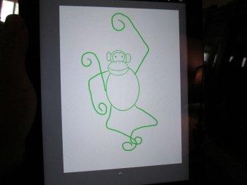 Фигурка обезьяны своими руками
