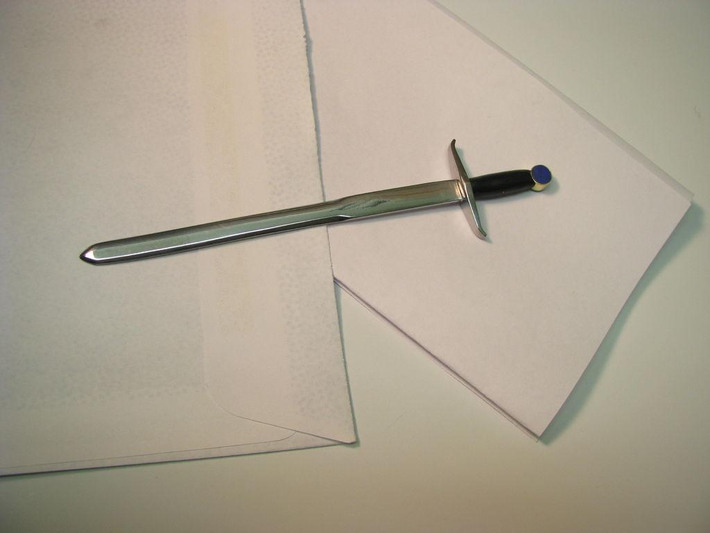 Волшебный меч короля Артура — Экскалибур