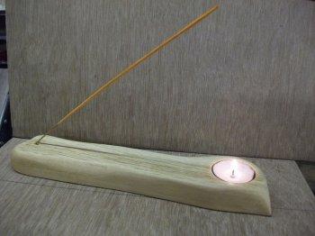 Дизайнерская подставка для ароматических палочек