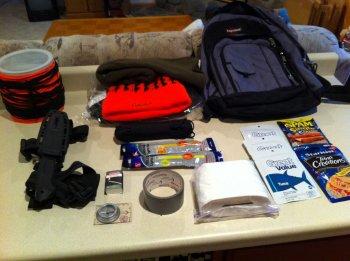 Как подготовиться к походу