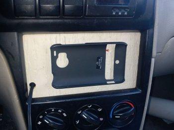 Как заменить CD-плеер на телефон в автомобиле