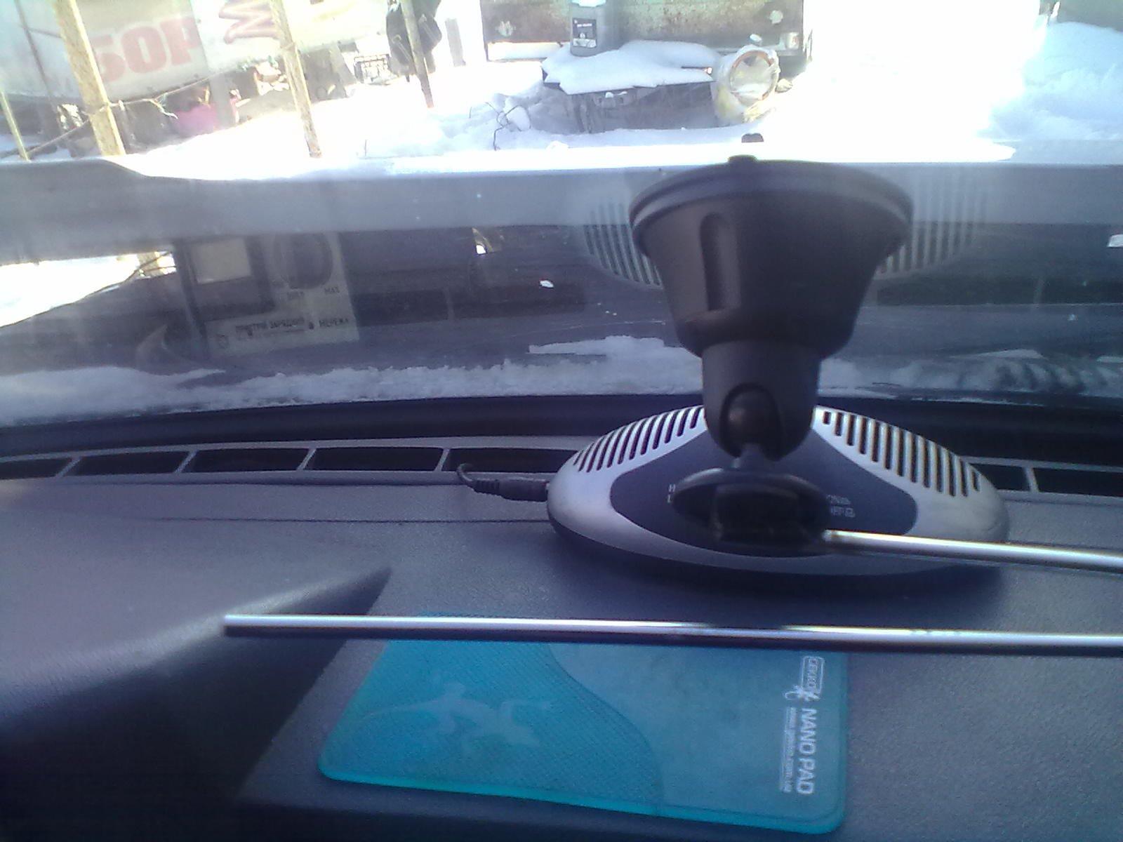 Штатив для планшета в авто за 1 час