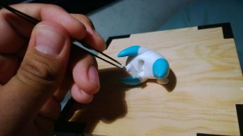 USB-флешка Чао своими руками
