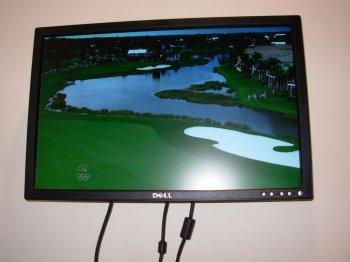 Как подключить LCD-монитор к кабельному ТВ