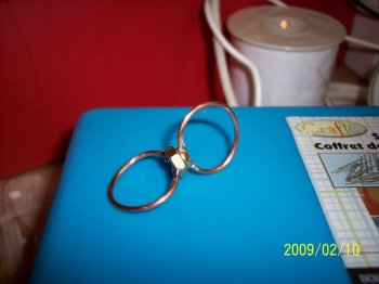 Кольца ко Дню святого Валентина