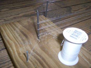 Как сделать веревку для йо-йо