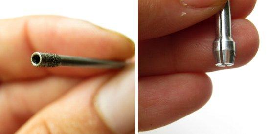 Украшения из камней своими руками: обработка камня