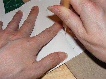Скетчбук своими руками