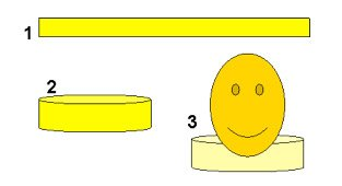 Пасхальные яйца из бисера
