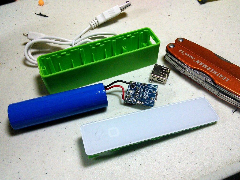 Bluetooth-динамик с солнечной батареей своими руками