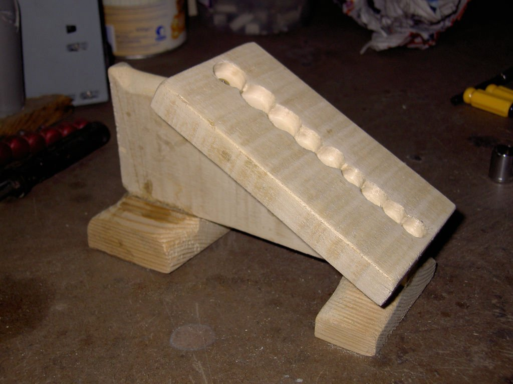 Органайзер для инструментов своими руками