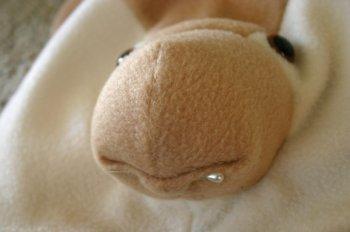 Плюшевый мишка своими руками