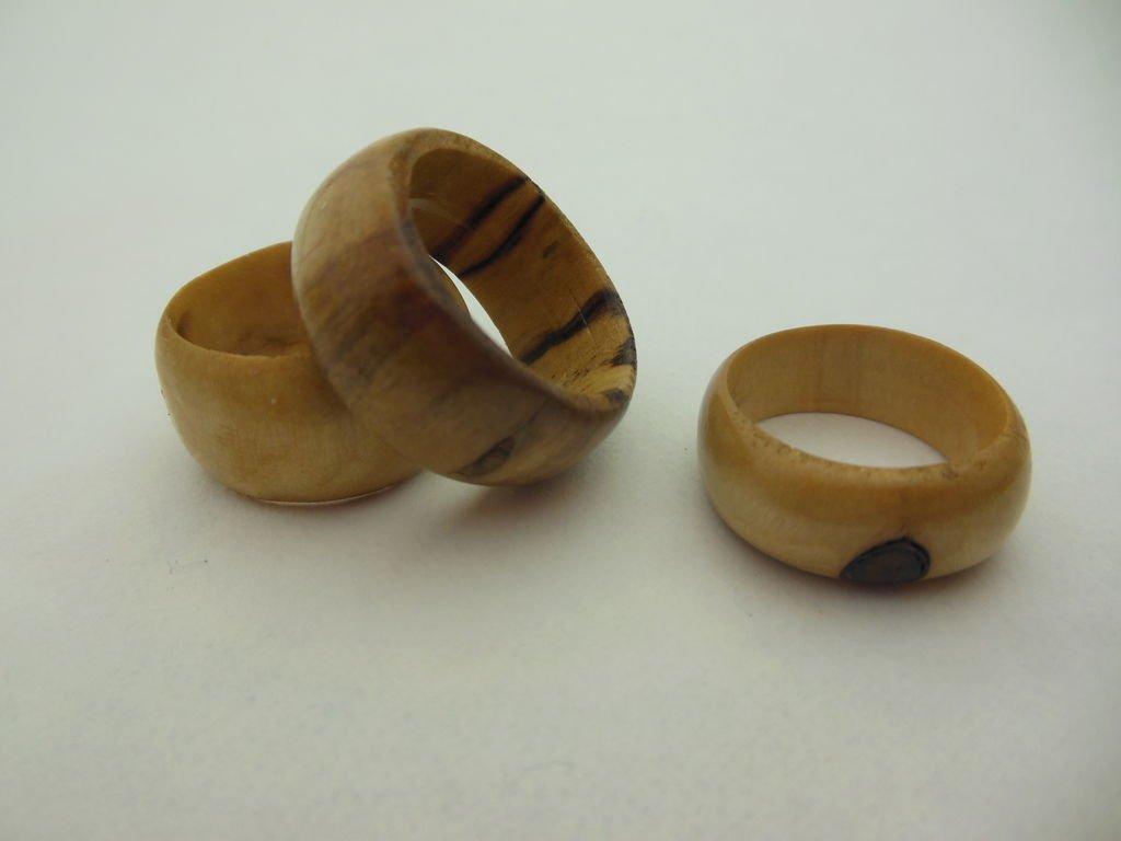 Оригинальное кольцо своими руками фото 280