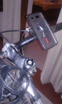 Держатель смартфона для велосипеда