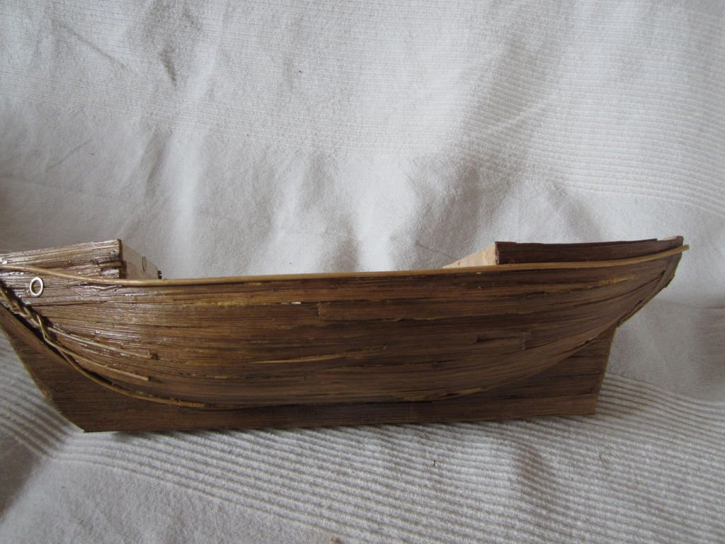 Корабль из фанеры своими руками фото 587