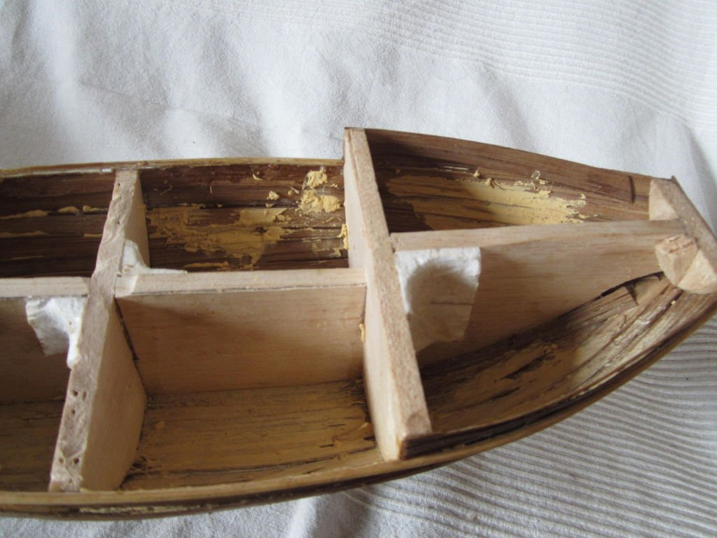Корабль из фанеры своими руками фото 754