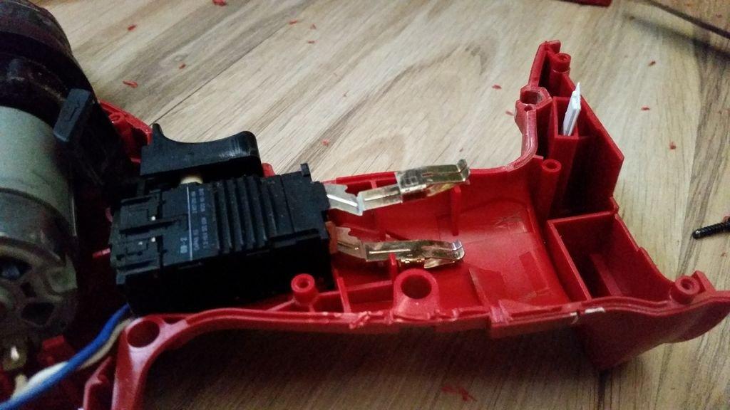 Как подключить шуруповерт к автомобильному аккумулятору