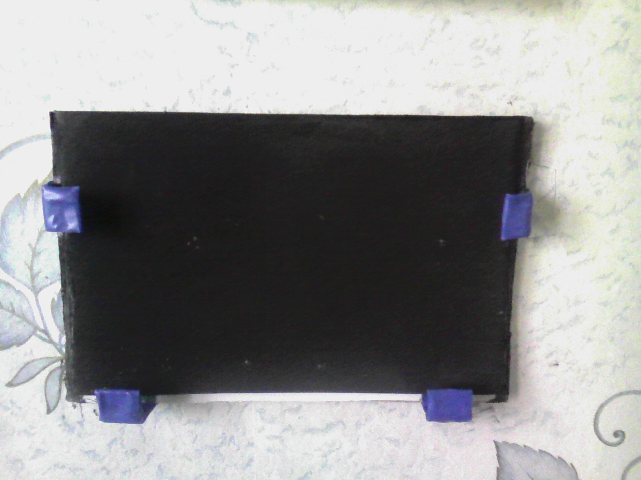 Настенный держатель для планшета