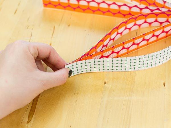 Новогодние игрушки из бумаги своими руками