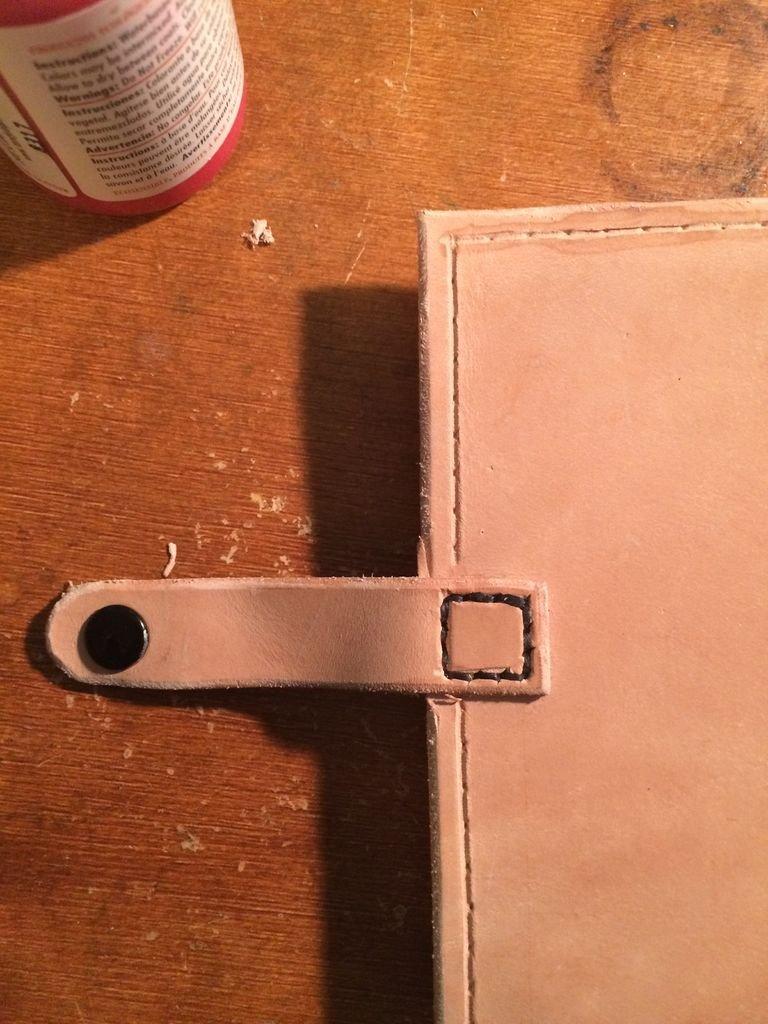 Чехол для iPod в виде книжки своими руками