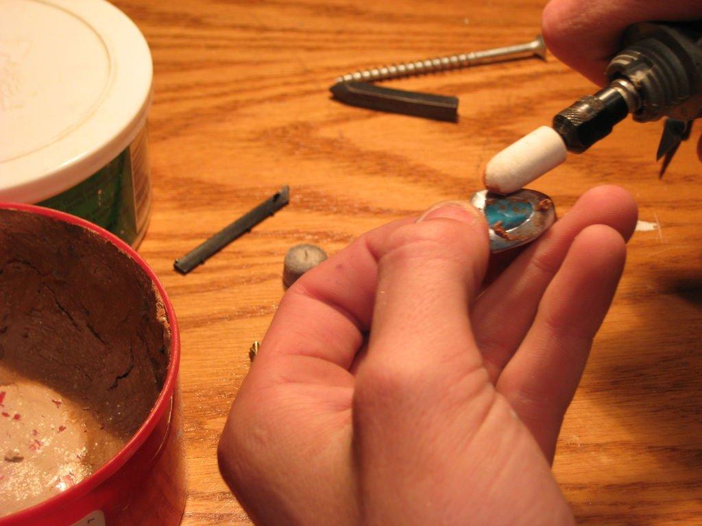 Печь для отливки бижутерии своими руками